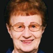Eileen Ruth Johnson
