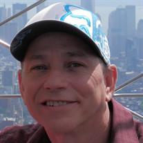 Keith D. Zerbe
