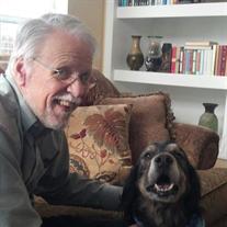 Mr. Roger Howard Buchner