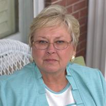 Mrs. Juanita L. Faulk