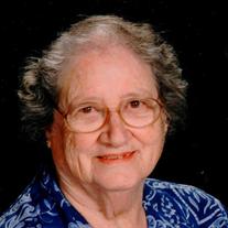 Sarah Jean Veerman