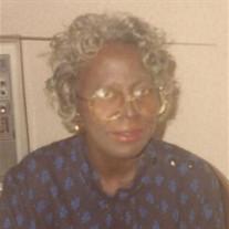 Henrietta W. Alston