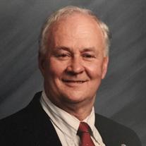 Ronald D. Watkins