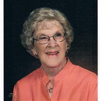Mrs. Eileen L. Cooper