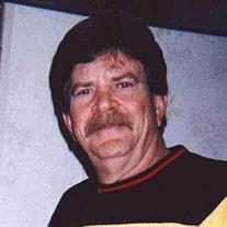 David John Mangnuson