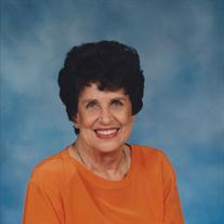 Kathryn Docia Hull