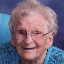Jeannette Hulda Skibbe