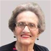 Helen Maxine Larson