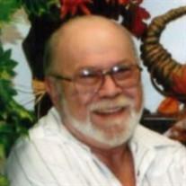 Marvin Howard Painter Jr.