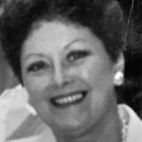 Joan P.  Boudreau