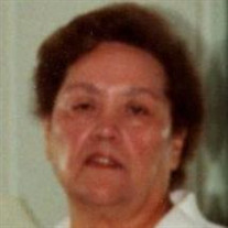 Mrs. Betty McKee