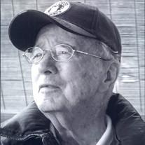 """Richard L. """"Dick"""" Hutchinson"""