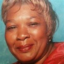 Mrs. Dora B. Morris-Pinchback
