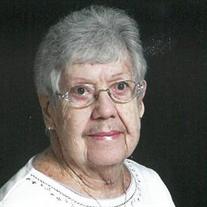 Bettie Branin Hendrickson