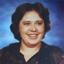 Brenda  C. Gilbert