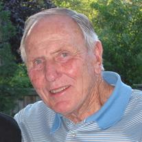 William Anthony Marquard Jr