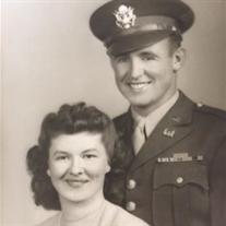 Loyle and Velma Miller