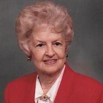 Anna Marie Thomas