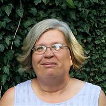 Mrs. Dayna Sue Beavers
