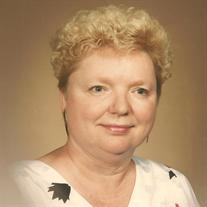 Helen Bandy