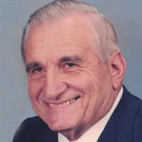 Joseph Gregoire Caire