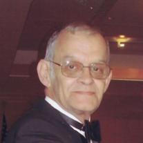 William Jon Siebert