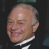 Raymond George Zoller