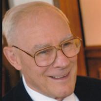 """Charles L. """"Pete"""" Smythe Jr."""