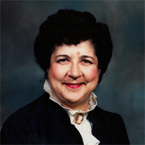 Virginia Oates