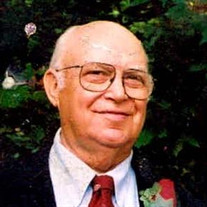 William  Glen  Morrow