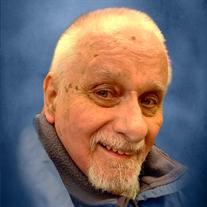 Lawrence  Gray  Grundler