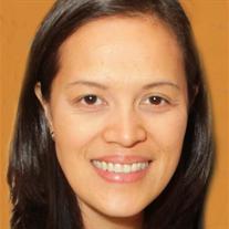 Mrs. Genevieve Frias Sotelo