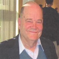 Charles C. Kirby