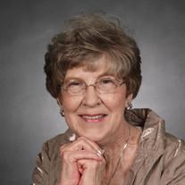 Betty Ann Gleason