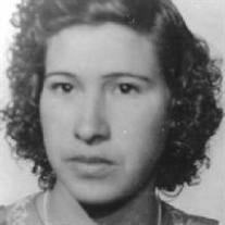 Maria U Zuniga