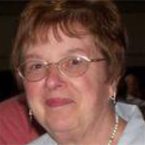Mary Ann DeLong