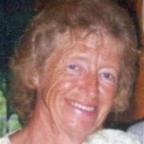Barbara Mae Potts