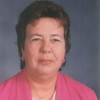 Sharon Kaye  Radebaugh