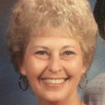 Judith Lynn Hudgens
