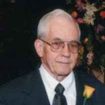 Samuel R. McNatt