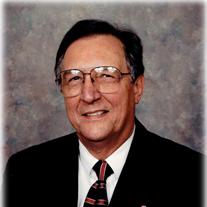 Joseph Daniel Bouligny, Sr.