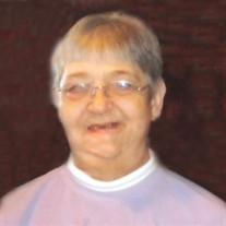 Myralin Ann Nichols