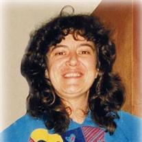 Sheila Kay Stokes