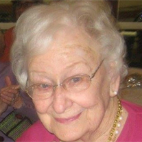 Eleanor Mae Carrigan