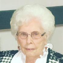 Margie K. Martin