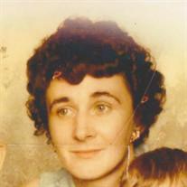 Edna Lorraine Allebach