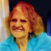 Eva Mae Walton