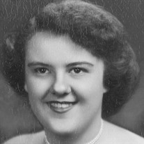 Arlene B.  Palmer