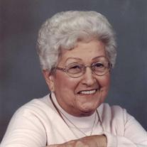 Ida Radach