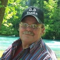 Dennis  Ray Blunkall